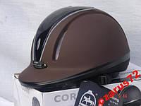Шлем для конного спорта PFIFF ROZ, XS/S 48-54cm