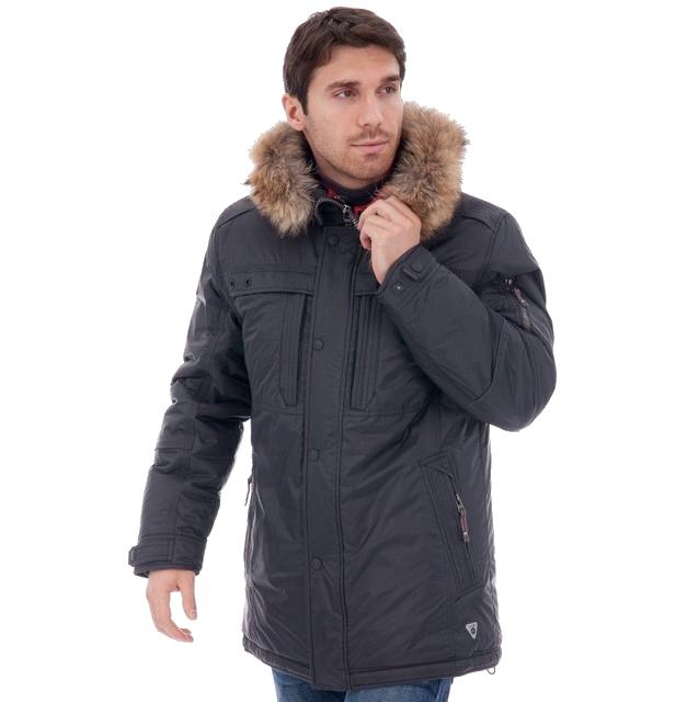 Мужская зимняя одежда оптом