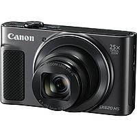 Canon PowerShot SX620 HS Black 12 мес гарантии!