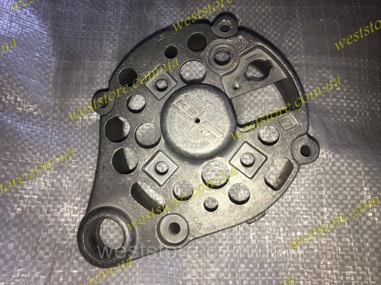 Крышка генератора Ваз 2101 2102 2103 2104 2105 2106 2107 задняя голая, фото 1