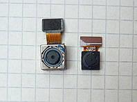 Камера для телефона Fly IQ4416 основная и фронтальная