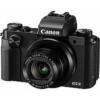Canon PowerShot G5X 12 мес гарантии!