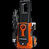 """Мойка высокого давления Tekhmann PW-1655 Turbo (1.6кВт, 135 бар, насадка """"грязевая турбо-фреза"""")"""