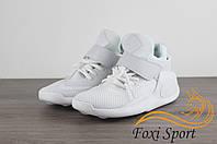 Белые кроссовки Nike Kwazi