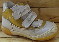 Ботиночки демисезонные ТМ Бартек размер 20