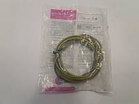 Спираль подающая желтая D 1.4-1.6 мм 3.4м ABICOR BINZEL(124.0041)