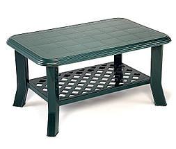 Комплект садовый Veranda duo антрацит (кресло - 2 шт, стол - 1 шт), фото 3