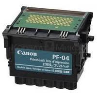 Печатающая головка для плоттера imagePROGRAF iPF650(PF-04), фото 1