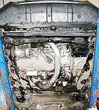 Защита картера двигателя и кпп Volvo (Волво) XC60 2008-, фото 6