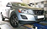 Защита картера двигателя и кпп Volvo (Волво) XC60 2008-, фото 10
