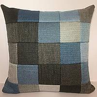 Декоративная подушка «Топаз»
