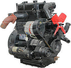 Двигатель TY-290/295