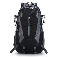 Рюкзак спортивный Mankino black