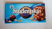 "Молочный шоколад Orion ""Studentska Pecet"" 180 гр"