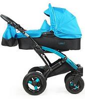 Детская коляска 2 в 1 Tako LARET  black 03