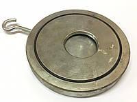 Клапан обратный DN 80 межфланцевый
