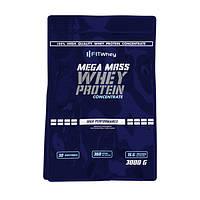 Гейнер FITWHEY MEGA MASS WPC - 3 кг (15% белка)