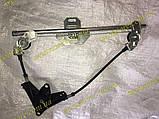 Стеклоподъемник электро Ваз 2110 2111 2112 2170 2171 2172 задний левый СЗС (со стороны водителя), фото 2