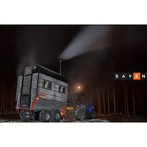 Мобильная сауна Harvia ATV Sauna, фото 2