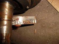 Вал токарного станка 1К341