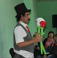 Antonio Becarez Rodriguez. Семінар 10.09.2013 ( 2 З'їзд аеродизайнерів)