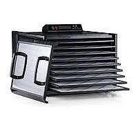 Дегидратор Excalibur 4948CDFB Black 9 лотков с таймером