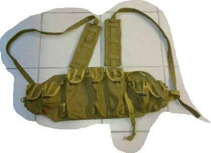 Разгрузка армейская полевая, фото 2