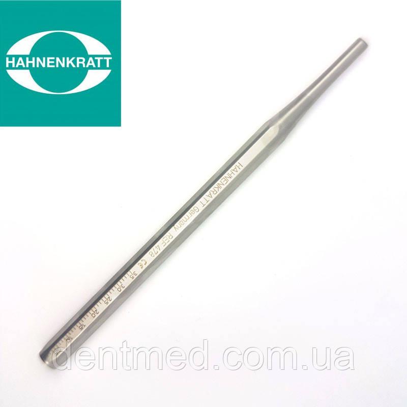 Ручка для стоматологического зеркала с линейкой NaviStom