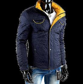 Мужские куртки жилетки ветровки демисезонные