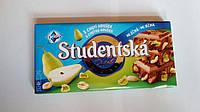 "Молочный шоколад Orion ""Studentska Pecet"" Груша 180 гр"