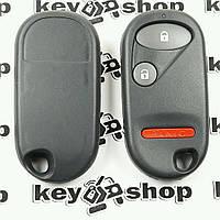 Оригинальный пульт для Honda (Хонда) 2+1 кнопка,433MHz