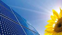 """СЕС для Зеленого тарифу 30 кВт*год """"під ключ"""""""