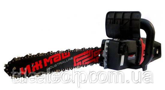 Пила ланцюгова електрична Іжмаш Industrialline EP-2600 1 шина, ланцюг 1