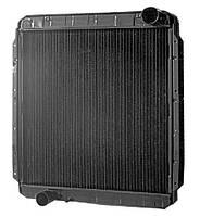 Радиатор водяного охлаждения КАМАЗ 5320 (3-х рядн.)