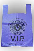 Пакеты майка 38*58 VIP-60