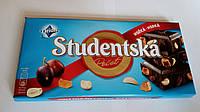 """Черный шоколад Orion """"Studentska Pecet"""" 180 гр"""