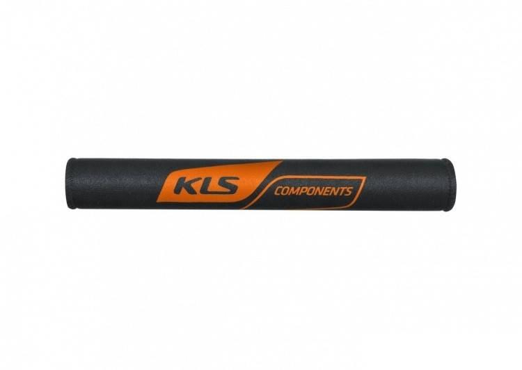 Защита пера KLS Sentry оранжевый M, фото 2