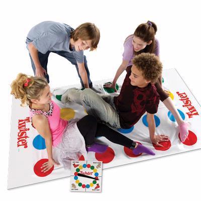Детские подвижные и соревновательные игры