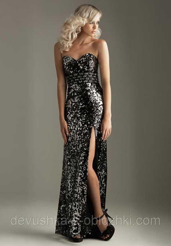 Купить вечернее платье в Донецке