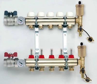 Отопление, канализация, теплый пол, водопровод