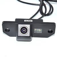Камера заднего вида Ford Focus Sedan, C-MAX