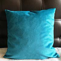 Декоративная подушка «Бирюза»