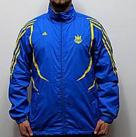 Ветровка Украина (Adidas) L