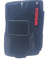 Ворсовые коврики Mitsubishi Carisma 1997 -2002