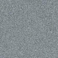 Износостойкий линолеум для кухни туалетов магазинов душевых POLYSAFE STANDARD PUR  Nordic grey 4090