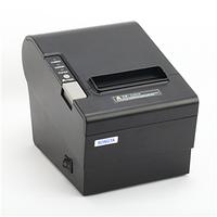 Принтер чеков беспроводный WIFI Rongta RP80W (USB+Serial+WIFI)