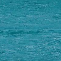 Гомогенный линолеум Dark sapphire 3820