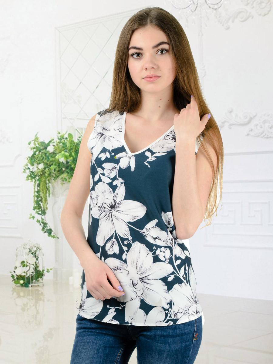 Майка женская ММ107
