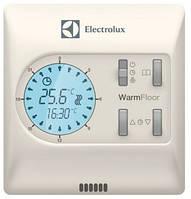 Терморегулятор теплого пола ELECTROLUX Avantgarde ETA-16 суточный