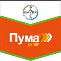 Гербицид Пума® Супер - Байер 10 л, эмульсия масляно-водная